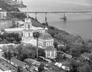 Пермь рассчитывает на инвестиционный бум