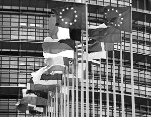 Евросоюз пытается доказать свою состоятельность
