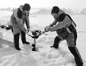 Китайцы всерьез намерены поучаствовать в освоении российской Арктики