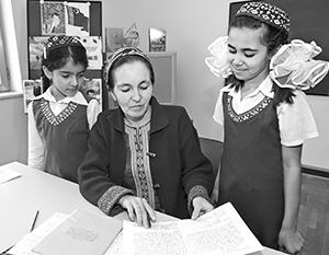 Туркмения считает, что может обойтись без русского языка