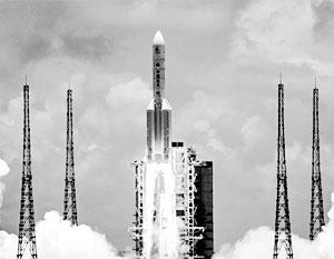 О новом китайском аппарате твердо известно только одно – на орбиту его доставила ракета «Чанчжэн»