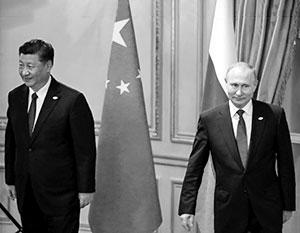 Споры о том, кто является главным противником США – Россия или Китай, раскалывают американскую элиту