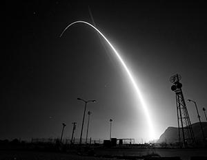 Согласно требованию США, Россия должна будет приостановить разработку и производство гиперзвукового оружия