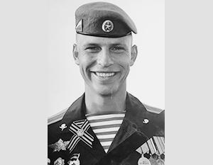 Сержант Мильшин был не только военным переводчиком, но и бойцом спецназа