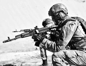 Массовое применение десанта стало одним из элементов учений «Славянское братство»