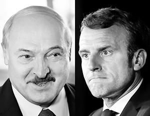 Лукашенко «пересолил», и теперь Макрон будет жаждать мести