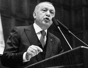 Эрдоган призвал покончить с «оккупацией» Арменией территории Азербайджана