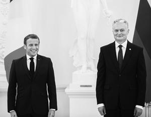 План европейской помощи Белоруссии увязали с уходом Лукашенко