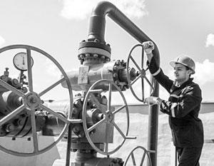 Белоруссия и Россия договорились по цене на газ