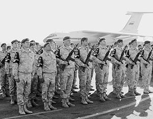 Многие на Западе предрекали, что операция в Сирии станет для России «вторым Афганом»