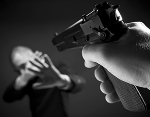 Политические убийства стали обыденной практикой в США