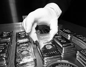Почему россияне бегут в золото