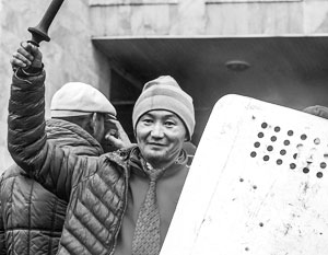 Фото: Абылай Саралаев/ТАСС
