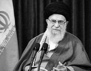 Высший руководитель Ирана Али Хаменеи является этническим азербайджанцем