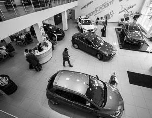 В Россию вернулись очереди за новым авто, как в 2008 году