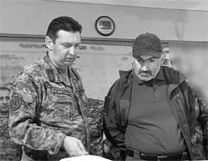 Как Пашинян справляется с ролью лидера воюющей страны
