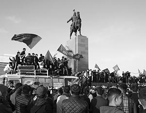 Фото:  Табылды Кадырбеков/РИА Новости