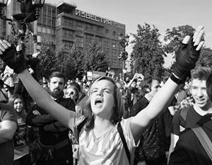 Фото: Илья Питалев/РИА «Новости»