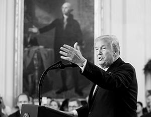 Отцы-основатели оставили Трампу в наследство архаичную систему, основанную еще на античных образцах