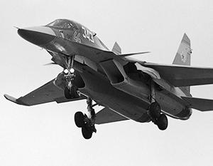 Это не Су-34, это Су-32ФН