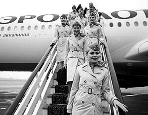 Американские сыщики обвинили более сотни сотрудников «Аэрофлота» в контрабанде айфонов