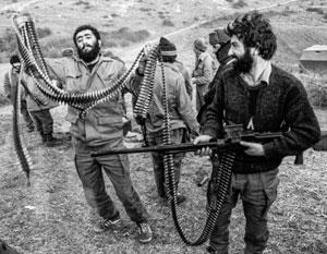 Пандемия помешала многим армянским добровольцам попасть в Карабах