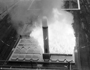 Установка вертикального пуска (УВП) Mk.41 не подходит для перспективного оружия ВМС США