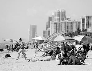 Именно за флоридцами обычно остается последнее слово в споре о том, кто станет президентом страны