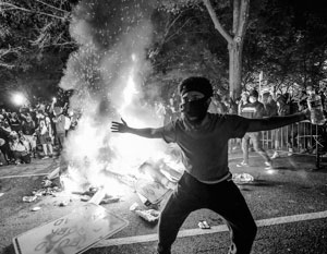 Фото:   JIM LO SCALZO/EPA/ТАСС