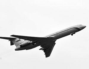 Россия готовится превзойти успех Ту-154