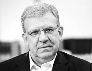 Счетная палата под руководством Алексея Кудрина впервые составила собственный прогноз для российской экономики
