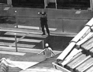 Террорист зарезал троих человек у церкви в Ницце
