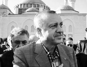 Эрдоган пытается построить сразу три империи – неоосманскую, тюркскую и исламскую