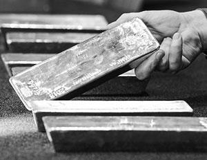 Россия расширяет свои возможности по экспорту золота