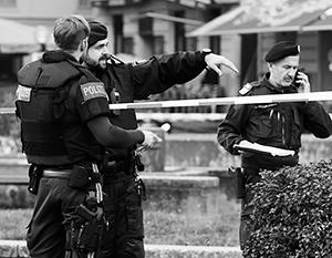 В Европе началась новая фаза террора