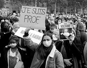 Фото: REUTERS/Charles Platiau