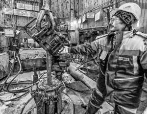 Лукашенко планирует купить нефтяное месторождение в России