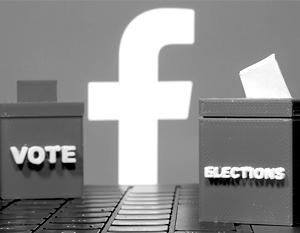 Политическое влияние социальных сетей все более увеличивается