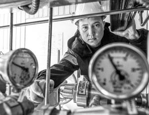 Газпром впервые потребовал повысить цены на газ в Европе