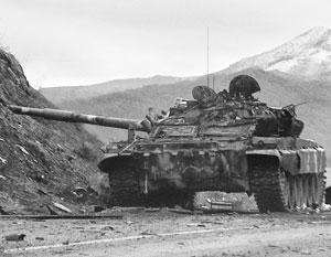 В Карабахе Армения потеряла более 120 танков разных модификаций