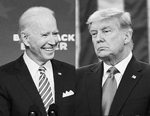 Шансы Трампа не пустить Байдена в Белый дом минимальны, но все-таки есть