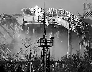 Донецкий аэропорт был инфраструктурным символом Донбасса, пока его не разрушили ВС Украины