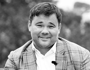 До отставки Богдана называли «самым влиятельным человеком в окружении Зеленского»