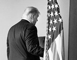 Как минимум Трамп сохранит серьезное влияние на партию. Как максимум возьмет реванш через четыре года