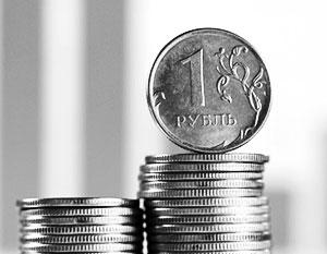 Ноябрь и декабрь традиционно худшие месяцы для рубля. Но не в этот раз