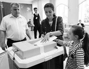 На выборах-2021 пробиться в парламент могут несколько новых партий