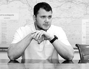 Владислав Криклий солгал даже своим казахстанским партнерам