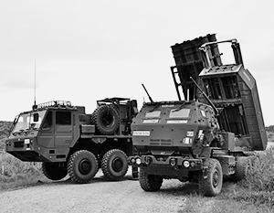 РСЗО HIMARS может представлять огромную угрозу для Калининграда