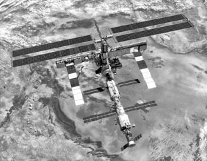 С каждым годом МКС создает все больше технических проблем своим обитателям