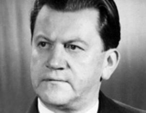 Вилис Самсонс был убежденным коммунистом
